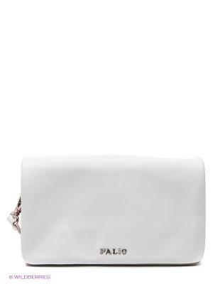 Сумка Palio. Цвет: белый, фиолетовый