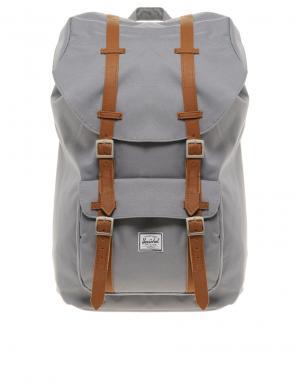 Herschel Supply Co Рюкзак 25L. Цвет: серый