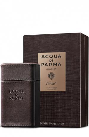 Дорожный спрей Oud Acqua di Parma. Цвет: бесцветный