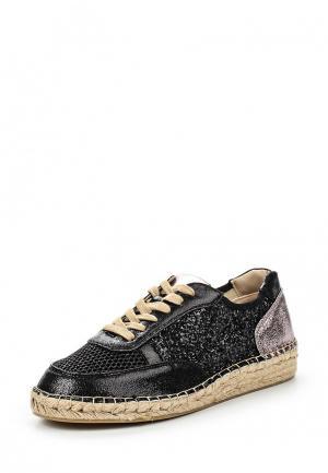 Ботинки Findlay. Цвет: черный