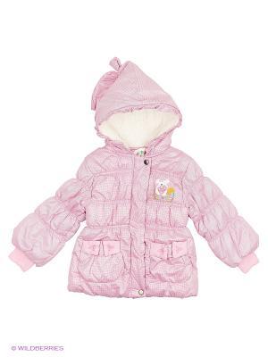 Куртка Kidly. Цвет: сиреневый