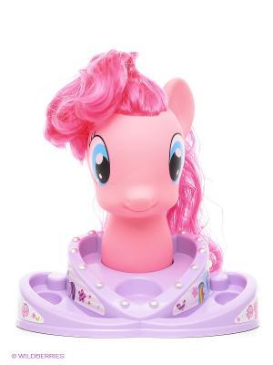 My Little Pony Модель для причесок с аксессуарами KLEIN. Цвет: розовый