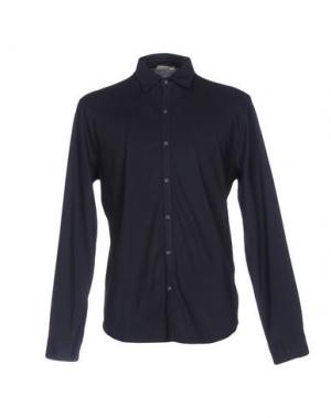 Pубашка BELLWOOD. Цвет: темно-синий