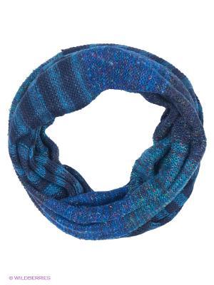 Снуд Stilla s.r.l.. Цвет: синий