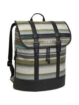 Рюкзак EMMA PACK (A/S) Ogio. Цвет: черный, оливковый, серый