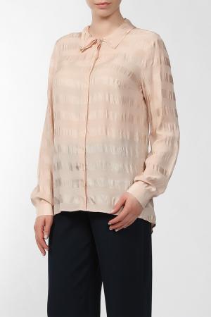 Блуза Ivo Nikkolo. Цвет: розовый