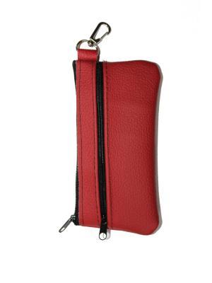 Ключницы Mini. Цвет: красный