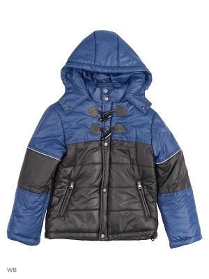 Куртки Senso kids. Цвет: черный