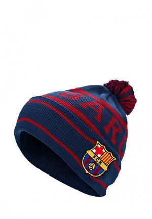 Шапка Atributika & Club™. Цвет: красный, синий