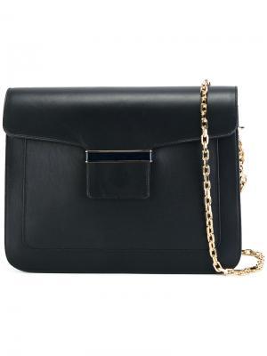Cleo shoulder bag Vanessa Seward. Цвет: синий