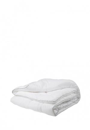 Одеяло Togas. Цвет: белый