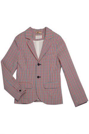 Пиджак Max & Lola. Цвет: красный