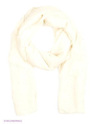 Платок Milana Style. Цвет: кремовый