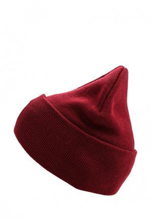 Шапка Herschel Supply Co. Цвет: бордовый