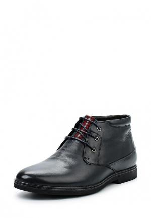 Ботинки классические Dino Ricci 102-165-09(T)
