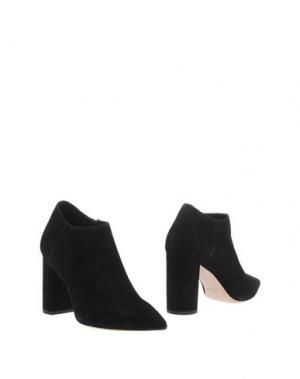 Ботинки DEIMILLE. Цвет: черный