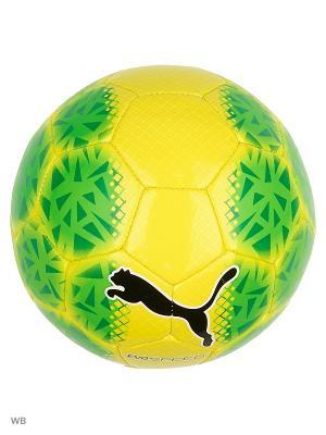 Мяч evoSPEED 5.5 Fade ball Puma. Цвет: желтый