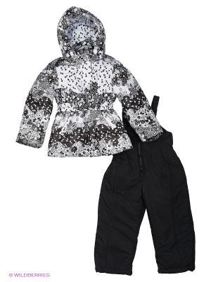 Комплект одежды Милашка Сьюзи. Цвет: черный