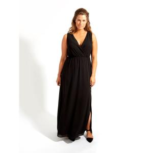 Платье KOKO BY. Цвет: черный