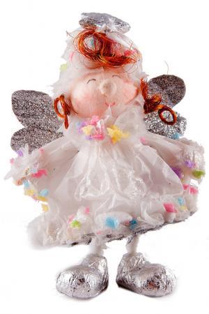 Фигурка Карамельная фея Christmas. Цвет: мультицвет