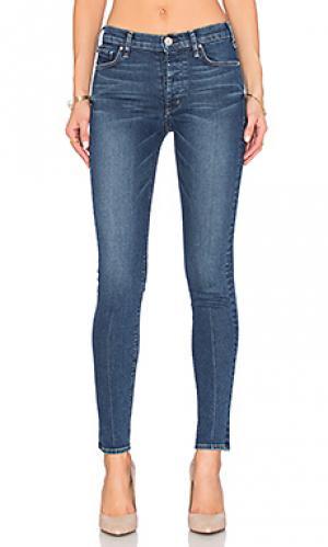Узкие джинсы MCGUIRE. Цвет: none