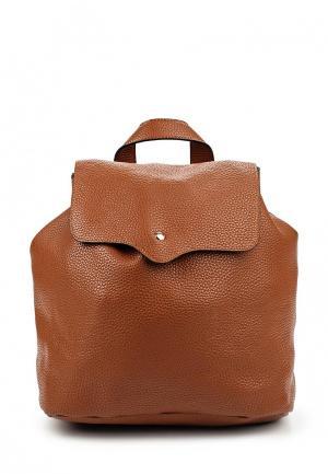 Рюкзак Glamorous. Цвет: коричневый
