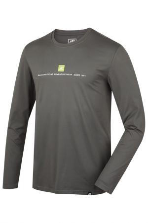 T-shirt HANNAH. Цвет: gray