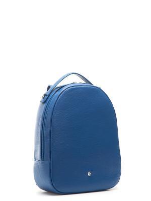 Рюкзак Pimo Betti. Цвет: синий