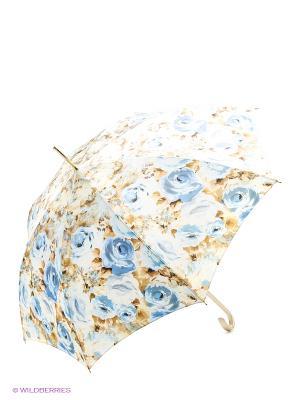 Зонт-трость Stilla s.r.l.. Цвет: желтый
