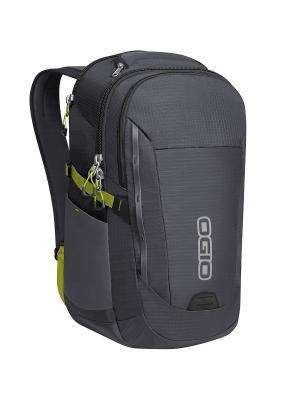 Рюкзак ASCENT PACK (A/S) Ogio. Цвет: антрацитовый