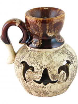 Парфюмерия для дома Aztek. Цвет: серый, коричневый