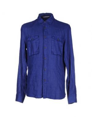 Pубашка NOVEMB3R. Цвет: синий