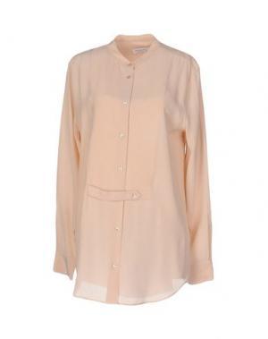 Pубашка EQUIPMENT FEMME. Цвет: песочный