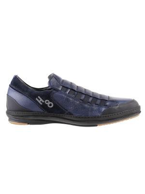 Обувь Alexander Hotto. Цвет: темно-синий