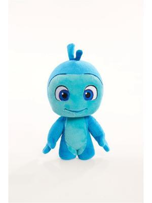 Игрушка плюшевая Катя и Мим-Мим, Буммер 20 см. Kate & MimMim. Цвет: голубой