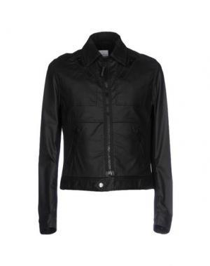 Куртка COSTUME NEMUTSO. Цвет: черный