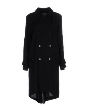 Легкое пальто MAIYET. Цвет: черный