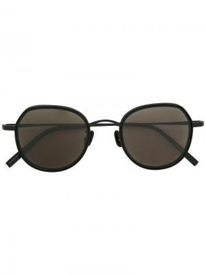 Солнцезащитные очки Felix Maska. Цвет: чёрный