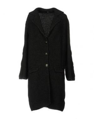 Легкое пальто B.YU. Цвет: свинцово-серый
