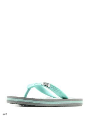 Пантолеты DC Shoes. Цвет: серый