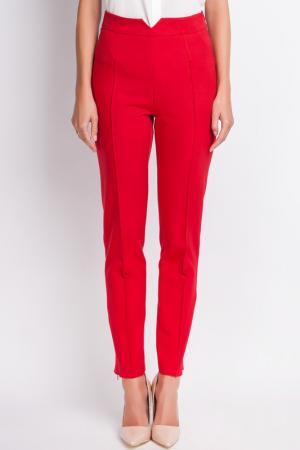 PANTS LANTI. Цвет: red