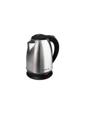 Чайник PWK 1745CA 1.7л. 1800Вт Polaris. Цвет: серебристый