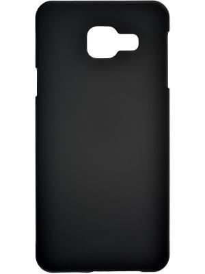 Samsung Galaxy A3 (2016) skinBOX Shield 4People. Цвет: черный