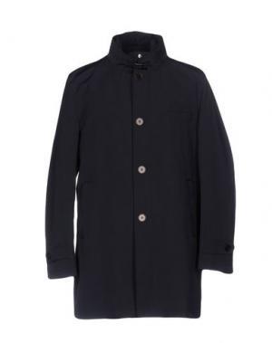 Куртка FABIO MODIGLIANI. Цвет: темно-синий