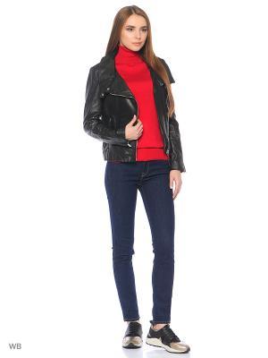 Куртка - ADELA2 Mango. Цвет: черный