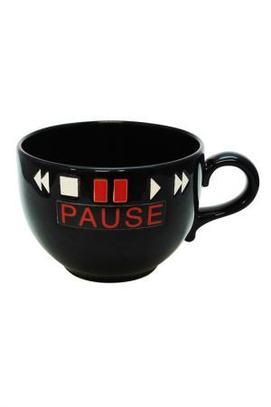 Юмбо-чашка Pause Waechtersbacher. Цвет: мультицвет