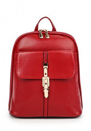 Рюкзак Elisabeth. Цвет: красный