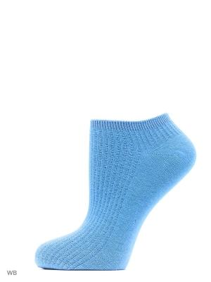 Носки, 5 пар Oodji. Цвет: темно-синий, синий
