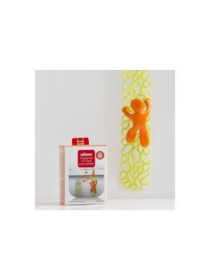 Ароматизатор/ULISSE/оранжевый/ENERGY Mr&Mrs Fragrance. Цвет: оранжевый