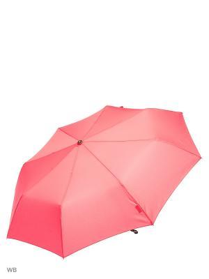 Зонт Doppler. Цвет: коралловый